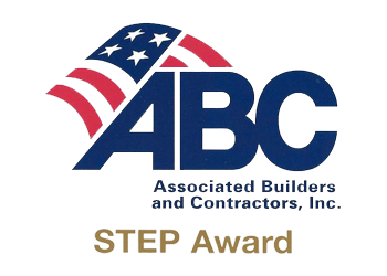 MK Marlow Earns Gold STEP Award