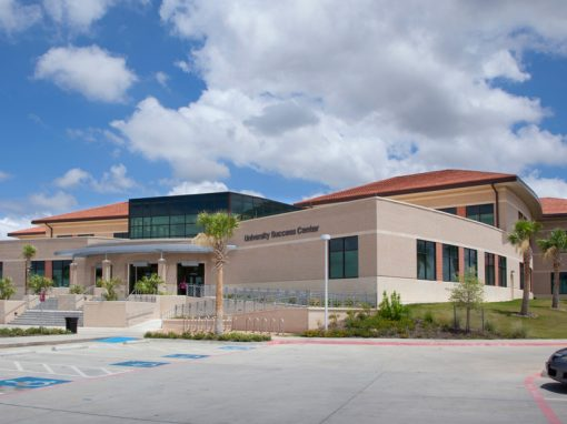 Texas A&M University – University Success Center