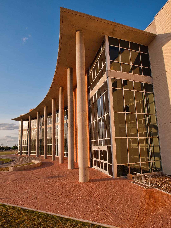 Texas A Amp M University Island Hall Mk Marlow
