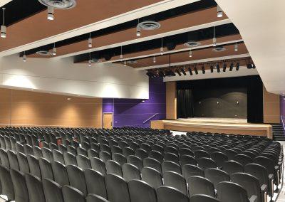 La Grange ISD Elementary School