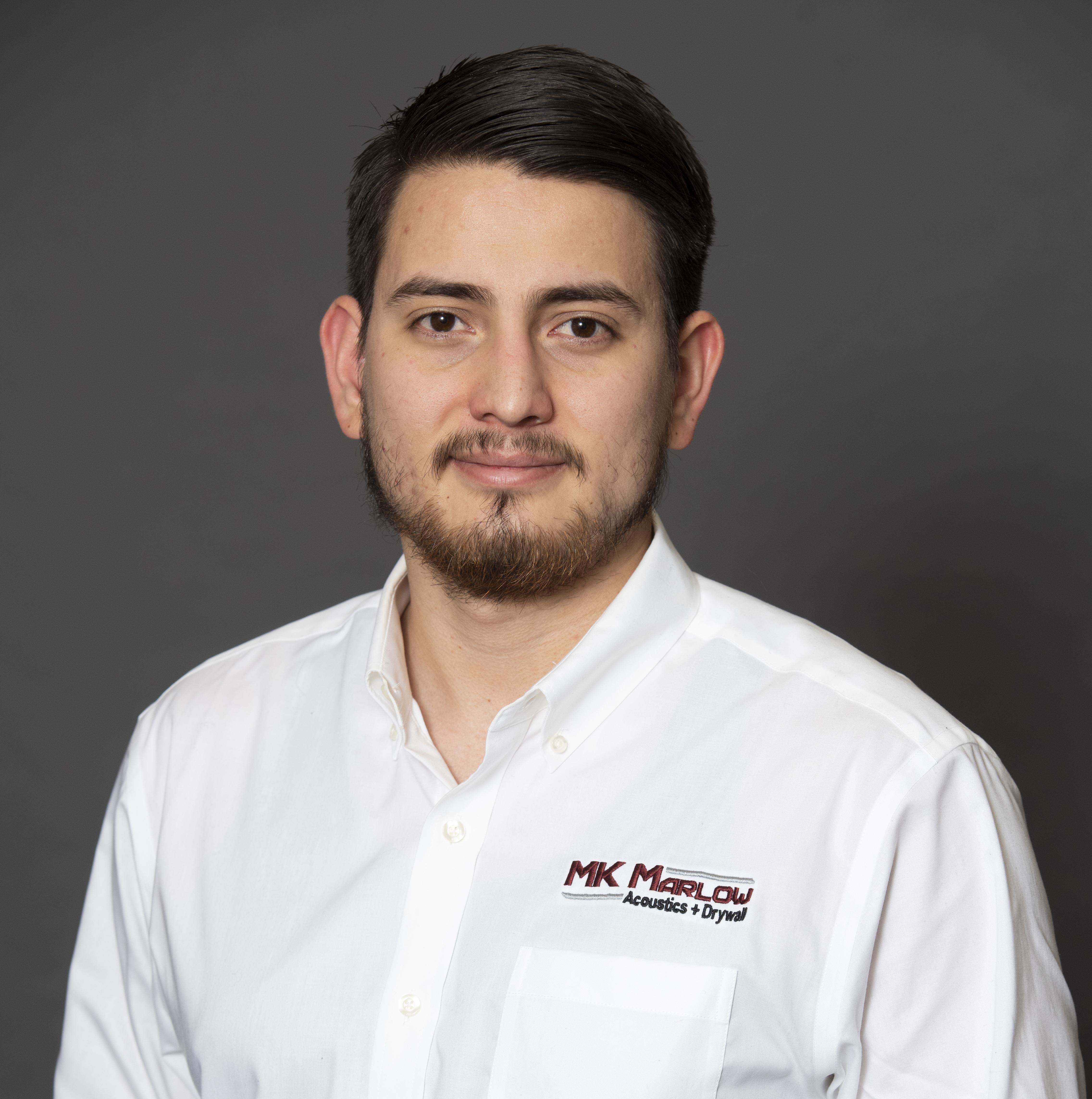 Daniel Espinoza