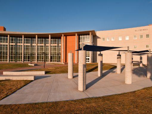 Texas A&M University – Island Hall