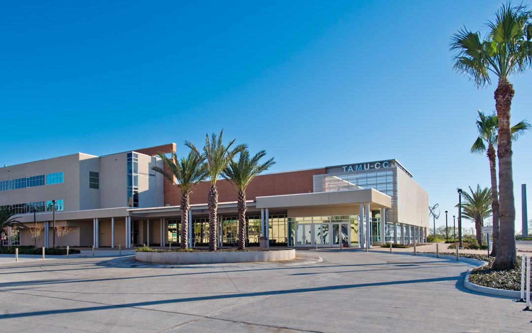 Texas A&M University – Corpus Christi University Center Expansion