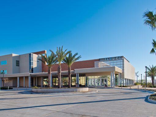 Texas A&M University – Corpus Christi University Center Expansion