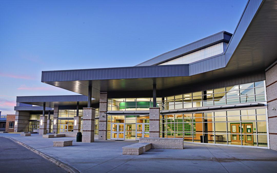 Cuero High School