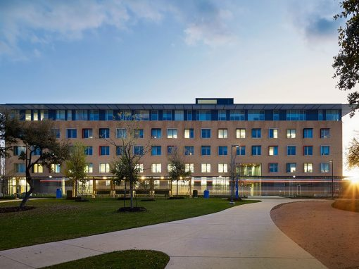 University of Texas San Antonio – North Paseo Building