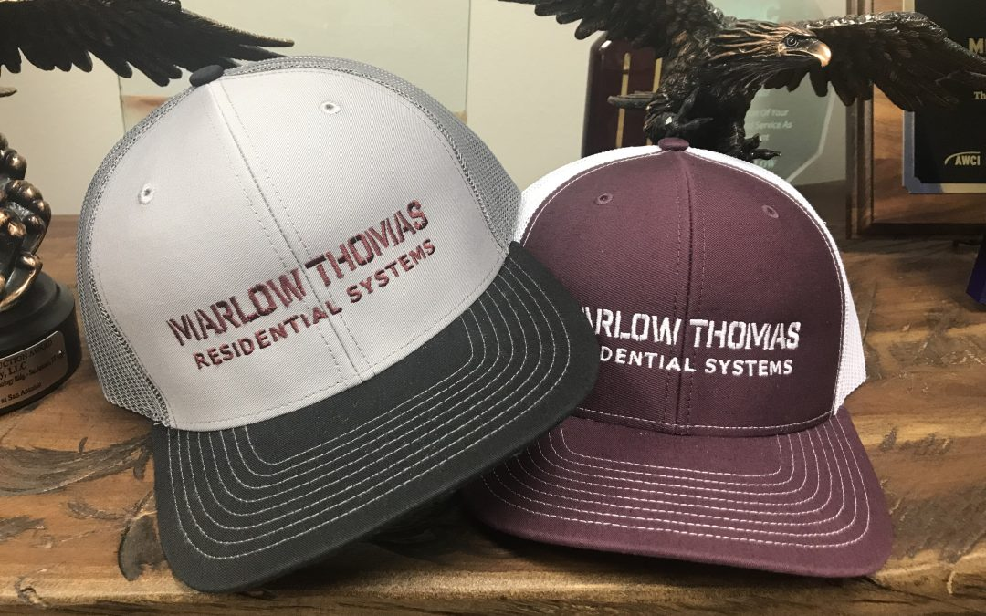 Marlow Thomas Residential Systems