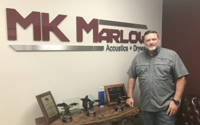 MK Marlow Company, An Interview with our President, Todd Thomas